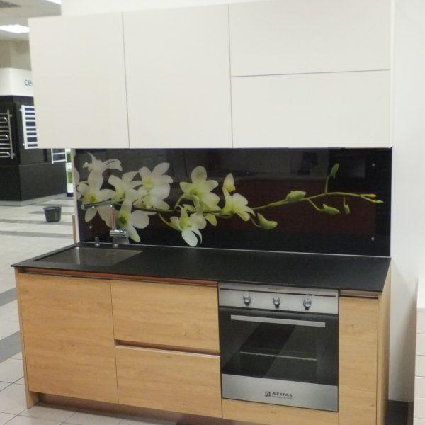 Virtuvė L 2m
